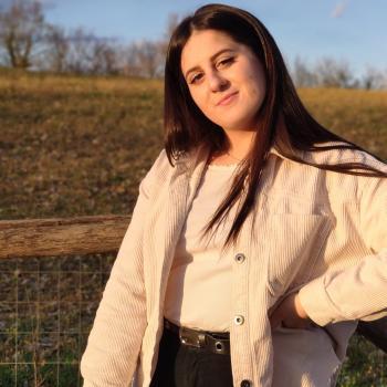 Babysitter a Certaldo: Matilde