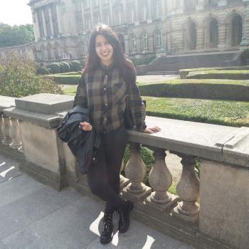 Babysitter Barbera Del Valles: Mireia