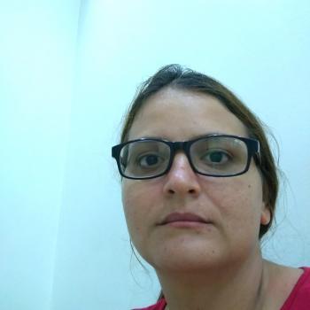Babá Jaboatão dos Guararapes: Marcela Maria Braz Carlos