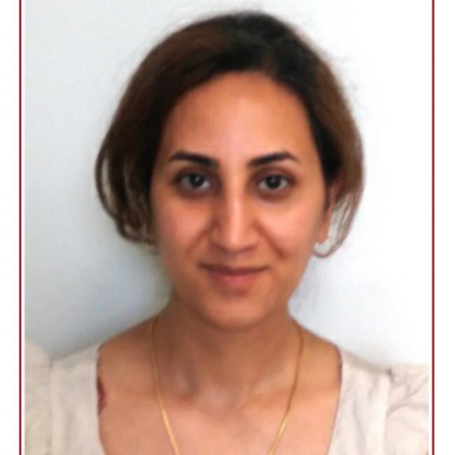 Childcare agency in Wiener Neustadt: Maryam Sadat