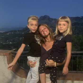 Babysitter Modena: Sara