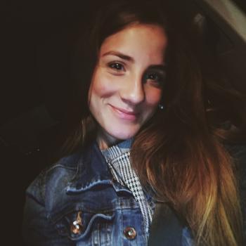 Babysitter Monza: Jessica