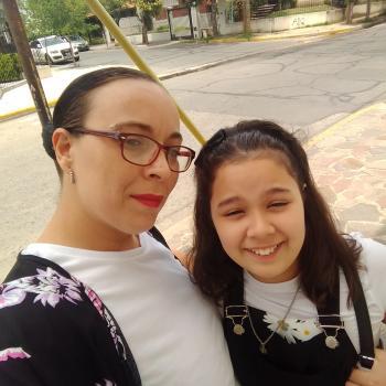 Babysitter Quilmes: Cintia Gabriela