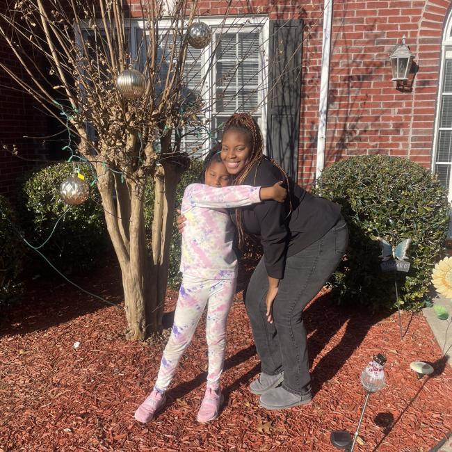 Babysitter in Fayetteville: Analeza