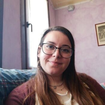 Babysitter Trento: Caterina