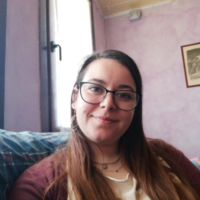 Babysitter a Trento: Caterina