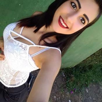 Niñera San José: Nickole