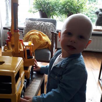 Parent Ede: babysitting job Hester