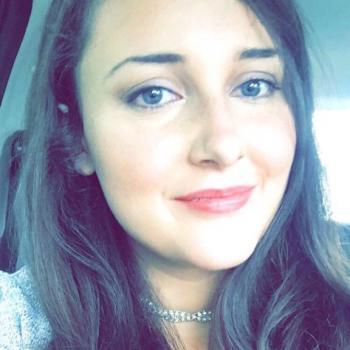 Babysitter Galway: Anna