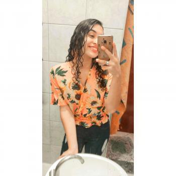 Babysitter Embu: Ana Beatriz Ibiapina