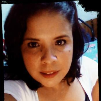 Babysitter Chorrillos (Arequipa): Ailin