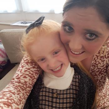 Babysitter Southampton: Rachael