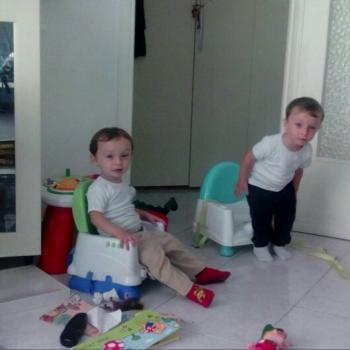 Lavoro per babysitter a La Spezia: lavoro per babysitter Luca