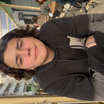 Baby-sitter in Clamart: Quentin