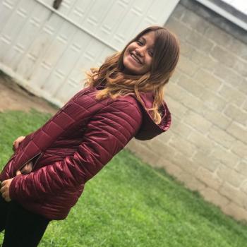 Niñera Ciudad de México: Lorena Madián