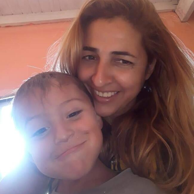 Babysitter in Tigre: Claudia alejandra