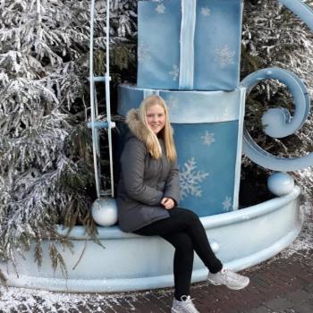 Oppas Culemborg: Angela kreeftmeijer