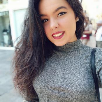 Niñera Córdoba: Bianca