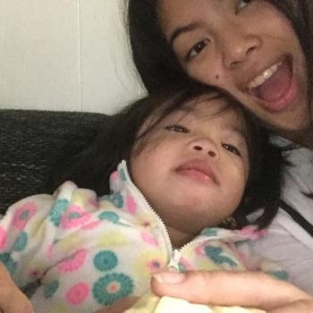 Babysitter Aalst: Fatima