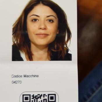 Educatore Taranto: Francesca