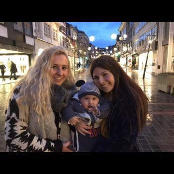 Baby-sitter Genk: Myriam