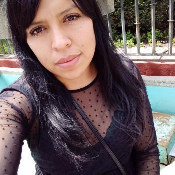 Niñera Municipio de Metepec: Rosa