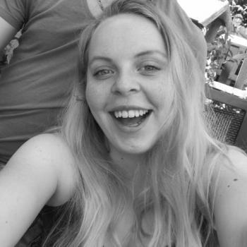 Babysitter Rotterdam: Jennifer
