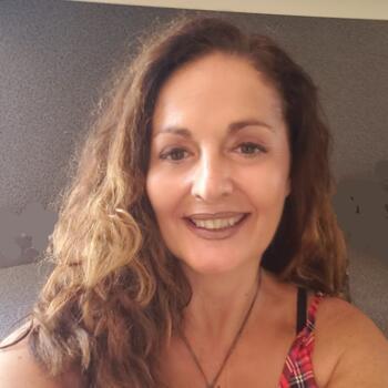 Niñera en Cancún: Antonella