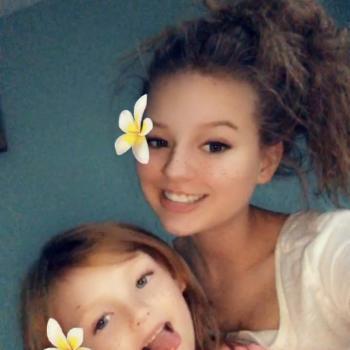 Babysitter Florissant: Breauna