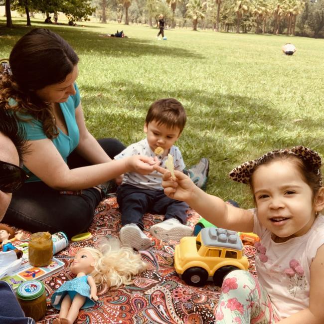Babysitting job in La Reina: Enzo
