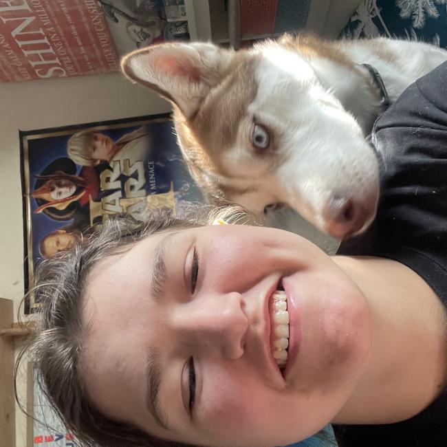 Babysitter in Pakenham: Jennifer