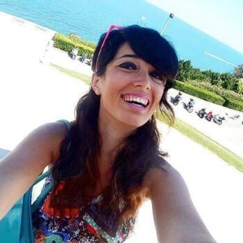 Babysitter a Pescara: Ilaria