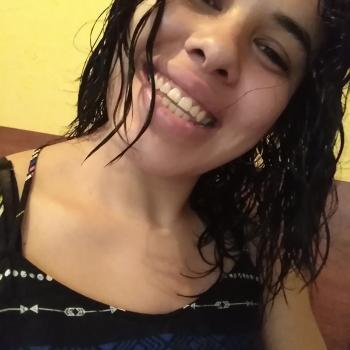 Babysitter Ciudad Juárez: Mariah
