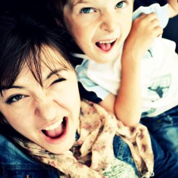 Baby-sitter Anvers: Monika