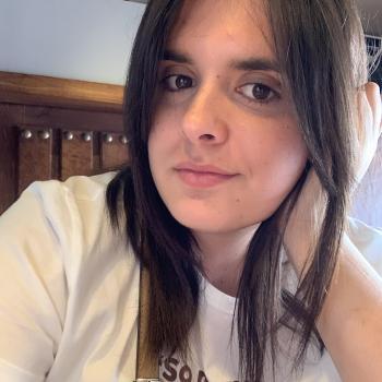 Babysitter London: Zaira López