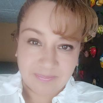 Niñera Naucalpan de Juárez: Rosa
