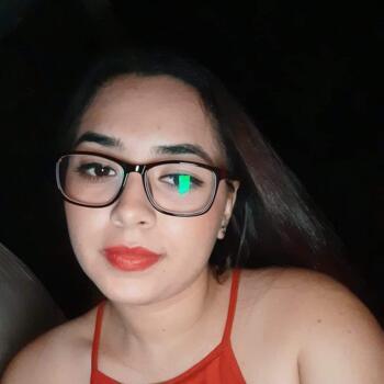 Niñera en San Miguel (Naranjo): Katherine