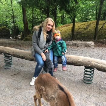 Babysitter Dübendorf: Olivia