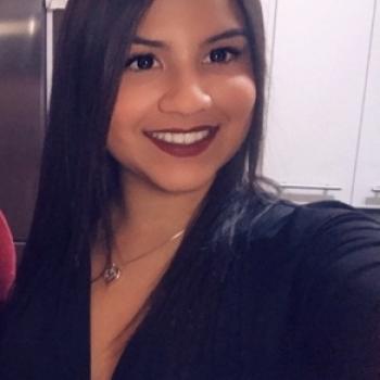 Niñera en Mairena del Alcor: Isabella