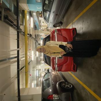 Kerja pengasuh di Kuala Lumpur: kerja pengasuh Nadia