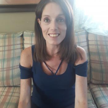 Baby-sitter Welland: Lisa