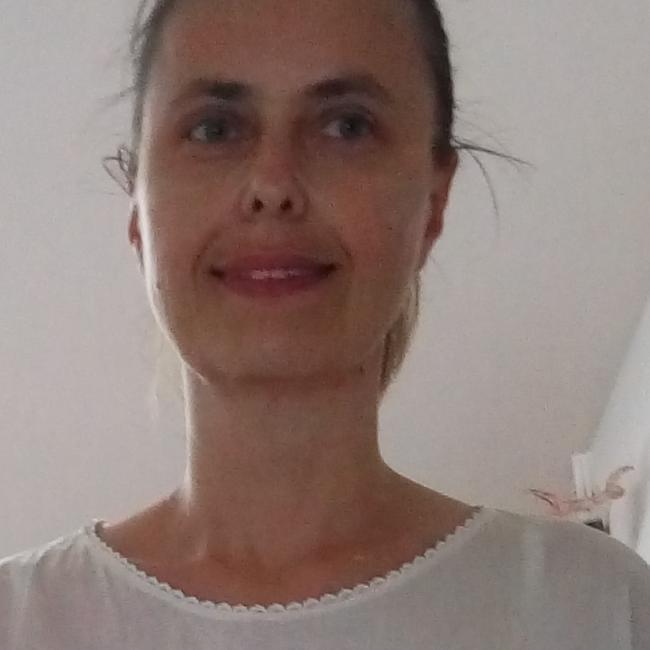 Babysitter in Velké Přílepy: Tamara