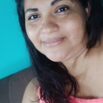 Niñera en Guápiles: Nancy