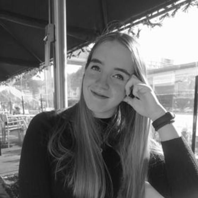 Babysitter em Braga: Margarida