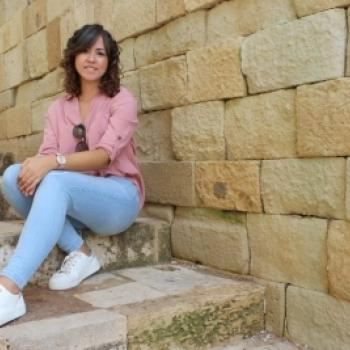 Canguro Mijas: Natalia