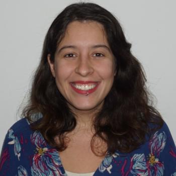 Niñera en Buenos Aires: Claudia