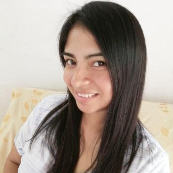 Niñera Montevideo: Cynthia