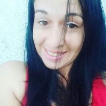 Niñera Montevideo: Lorena
