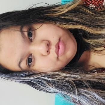 Babysitter in Maceió: Maria Eduarda soares mota