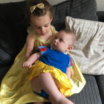 Babysitting job in Dublin: babysitting job Sarah